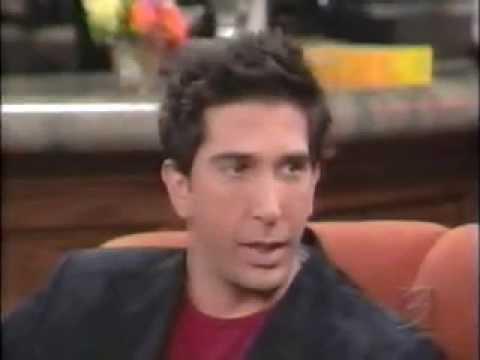Friends Extras   Oprah Interviews 07   Cast of Friends Part 1