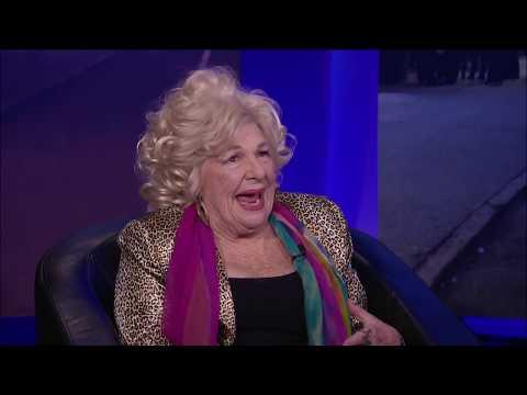 Theater Talk: Comedy legend Renée Taylor; plus Critics John Simon, Justin Brown & Matt Windman