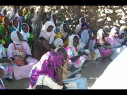 Darfur  Africa Mission Trip
