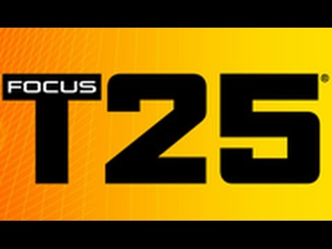 Focus T25 - Don't Buy T25 Until You Watch This First!