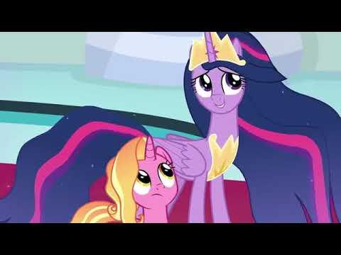My Little Pony   A Canterlot Wedding - Part 1   My Little Pony Friendship is Magic   MLP: FiM