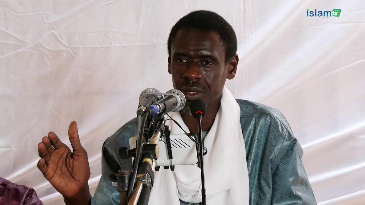 Conférence: Le danger de la langue et les moyens de la protéger - Dr Sidy Yahya NDIAYE NGEKHOKH HA