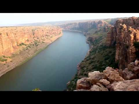 Gandikota - The Grand Canyon of India