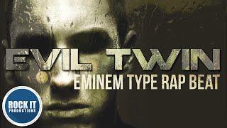 Eminem Type Beat   Rap Beat - Evil Twin (RockItPro.com)