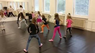 LUK.dance Academy WEEK 1