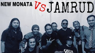 Download NEW MONATA feat JAMRUD Mp3