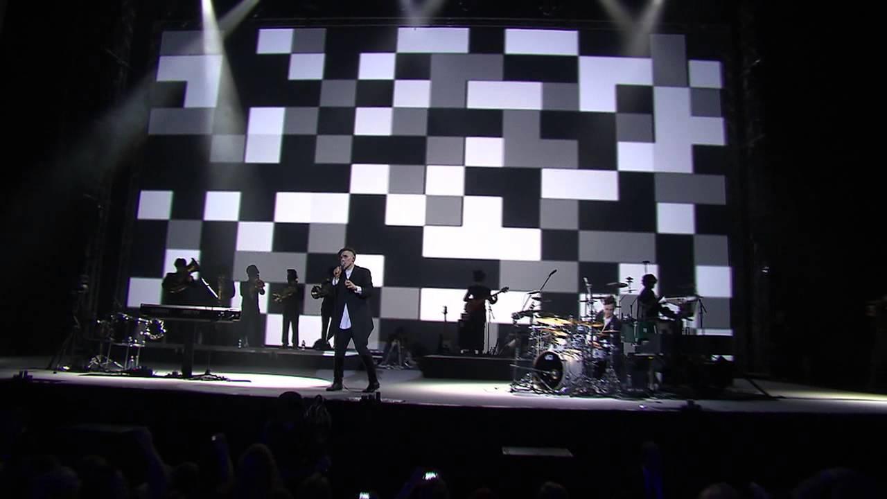 instrumenti-born-to-die-tru-live-2011-itnemurtsni