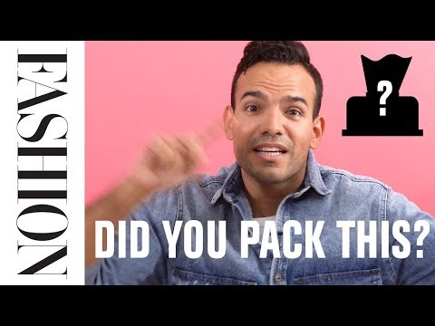 Did you pack these health saving travel essentials? | 1 Nur5e 5 Tips w/ Jake Mossop