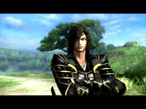 戦国BASARA4 皇 Sengoku Basara 4 Sumeragi Date Masamune 99999 Combo Heaven HD 1080p PS4