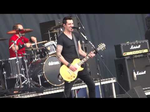 Theory of a Deadman  Bad Girlfriend  Download 2012  00004mpg