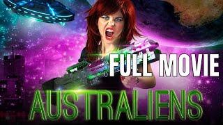 Australiens | Filme de ficção científica completo