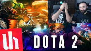 DRINK DOTKA, PLAY VODKA! | UH play Dota 2 | Unboxholics