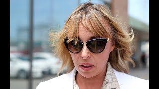 DAY IN COURT: Renata Ford handed suspended sentence