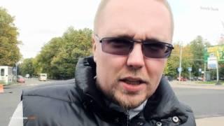 большой тест-драйв (видеоверсия): Suzuki Swift