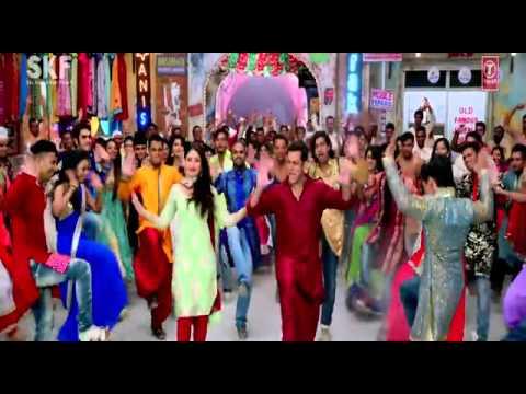 Aaj Ki Party   640x360 Webmusic IN
