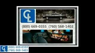 Airport Transportation Palm Springs, Airport Shuttle Service Palm Springs, CA