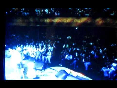 Keith Urban Better Life - Ryman Auditorium...