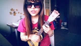 Và em đã biết mình yêu - ukulele cover