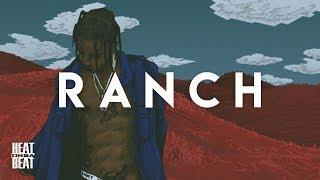 [FREE] Travis Scott ft. Smokepurpp Type Beat - Ranch   Hard Trap Type Beat   Free Type Instrumental