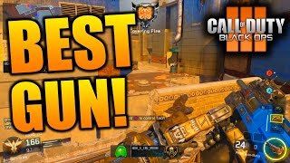 Black Ops 3: BEST GUN IN BLACK OPS 3! - Best Weapon in Black Ops 3 Multiplayer (BO3 Best Guns)