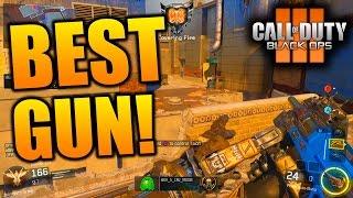 Black Ops 3: BEST GUN IN BLACK OPS 3! - Best Weapon in Black Ops 3 Multiplayer (BO3 Best Guns)
