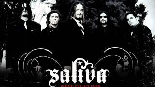 Watch Saliva After Me video