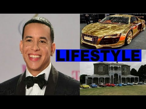 Daddy Yankee Lifestyle, Biography, Car, House & Net Worth | Celebrity Luxurious Lifestyle