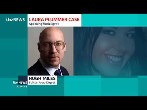 Hugh Miles comments on the case of Laura Plummer, the UK shop worker imprisoned in Egypt