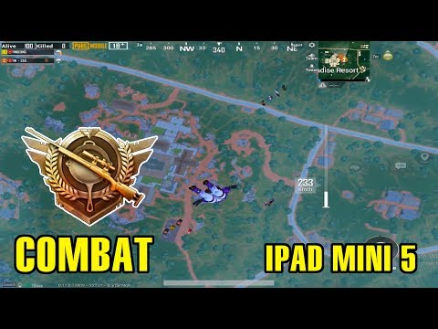 collection-of-intense-combat-phases-|-ipad-mini-5-pubg-mobile