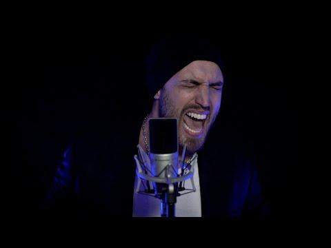 Aladdin - Speechless (Vocal Cover)
