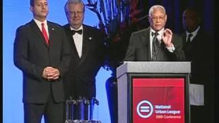 Whitney M. Young, Jr. Leadership Award
