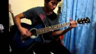 (Jason Mraz) I Won't Give Up - Guitar Cover.