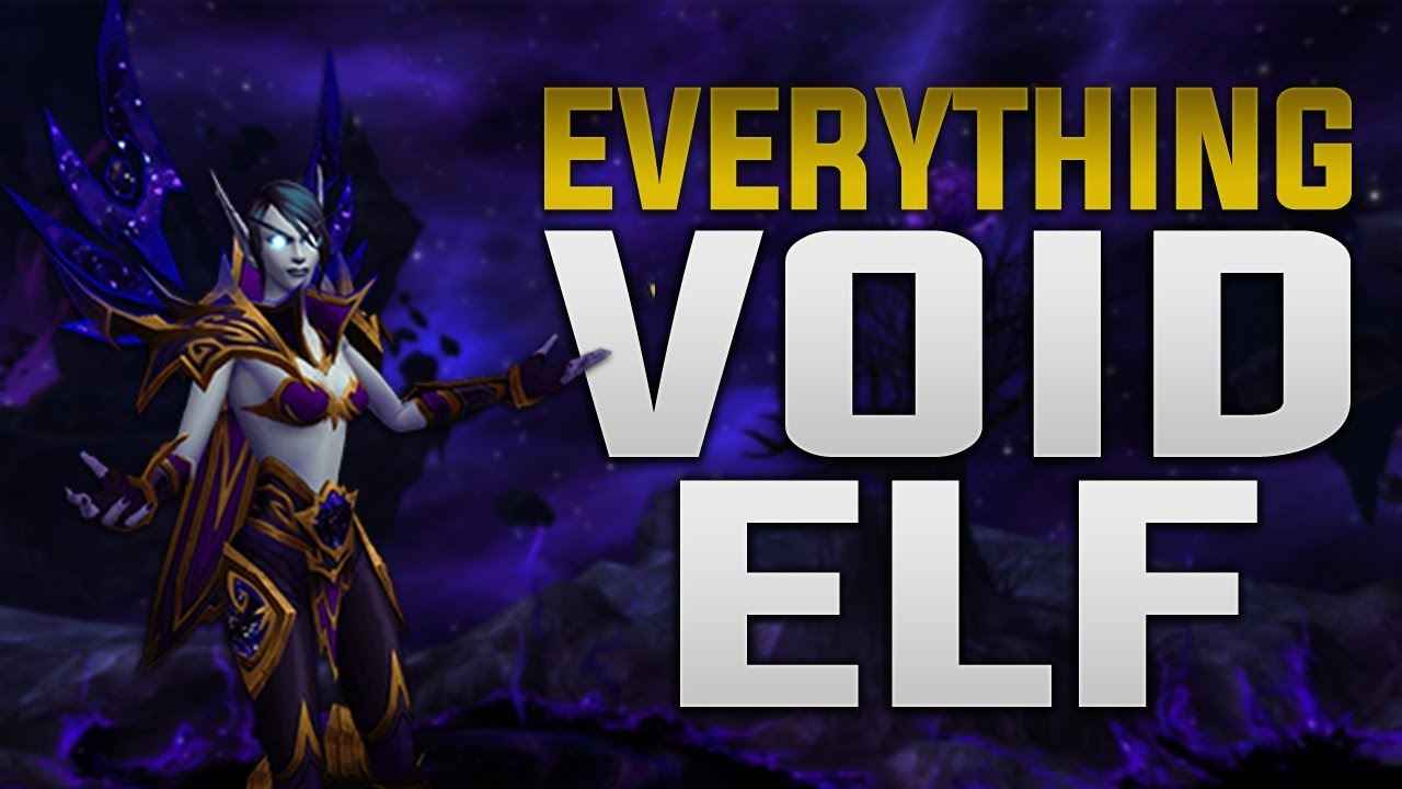 Void Elf Heritage Armor Transmog / Unlocking allied races in shadowlands will be easier, but you will need to reach level 50 to receive the questline and unlock heritage armor sets.