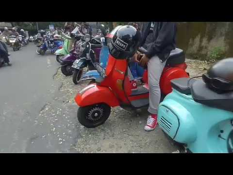 Revival 889 City Rolling With Smallframe Bandung December 2016