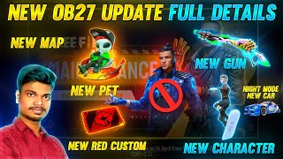 😱அடேங்கப்பா !! Free Fire 14th April All New Update, Game is Not Opening - Garena Free Fire 2021