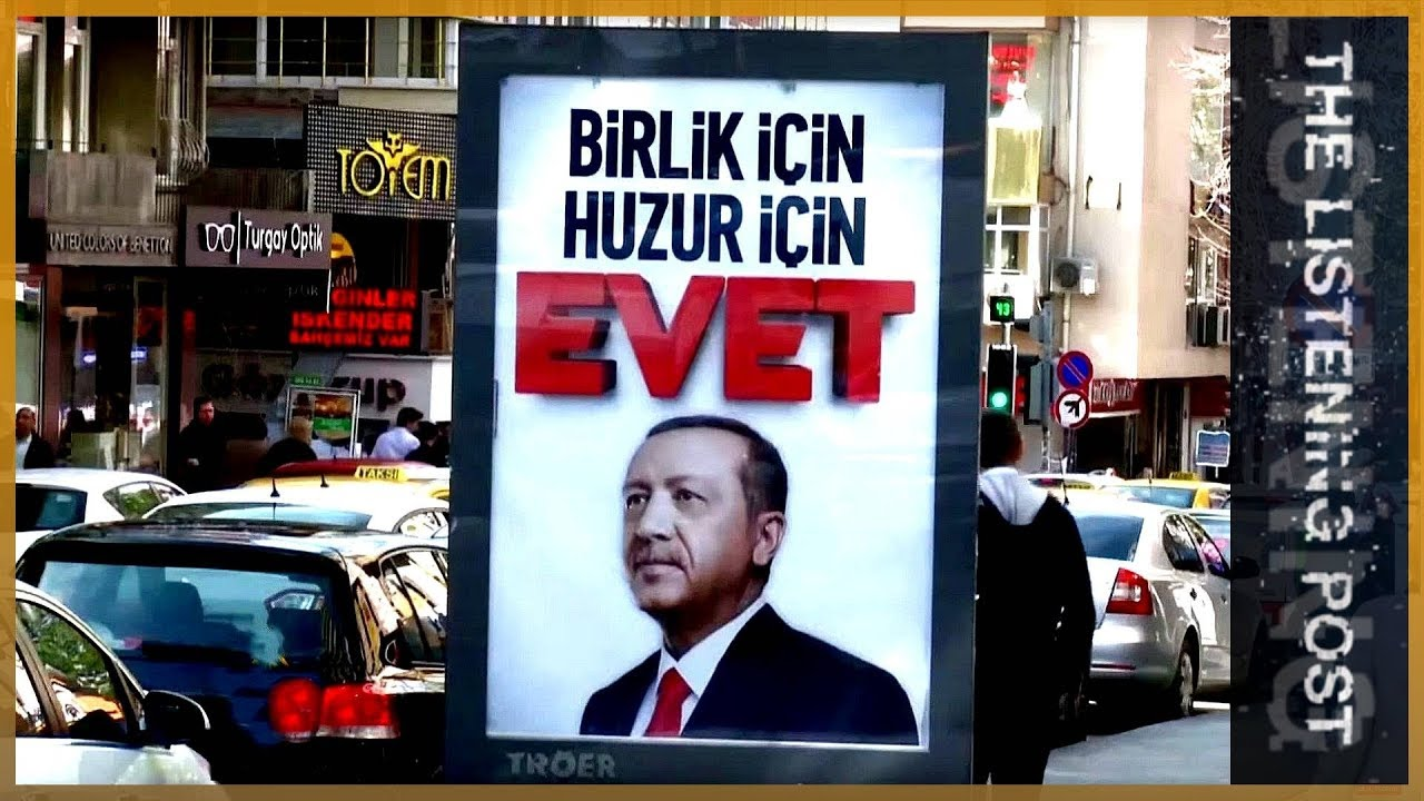 Turkey's vote and the role of the media - The Listening Post