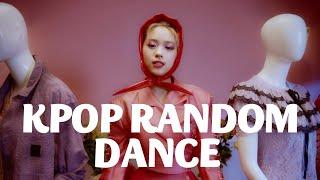 KPOP RANDOM PLAY DANCE ICONIC SONGS  K-POP RANDOM