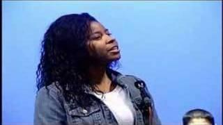 H2O Talk Show (#15)- Kel Mitchell, Chris Stokes & B2K Topic