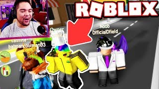 I FOUND THE OWNER OF COOKING SIMULATOR!!! (Roblox)