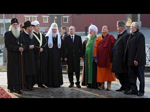 Боги Конституции и коронавирус | Атеистический дайджест #241