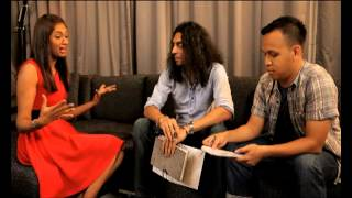The Next Miss Universe Malaysia 2014 Episode 4 [2/4]