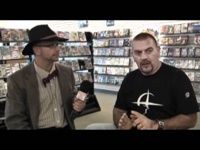 UVN Spotlight: Star Con 2011 episode 1