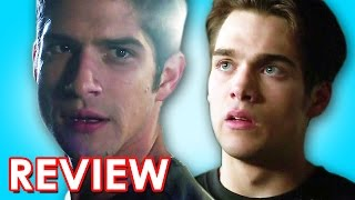 "Download Video Teen Wolf Season 6 Episode 2 REVIEW ""Superposition"" MP3 3GP MP4"