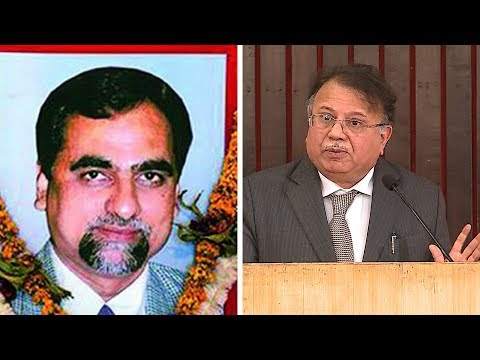 """""""SC's Loya Judgment is Utterly Wrong, Jurisprudentially Incorrect"""" - Justice A.P. Shah"""