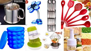 Amazon New Very Helpful Kitchen Products with Price /Amazon Small & Useful Smart kitchen Items