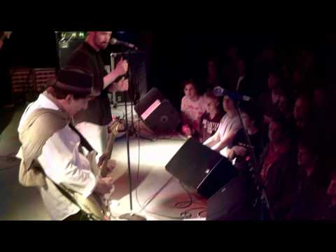 Errorhead - One Of These Days Live at the Music Hall