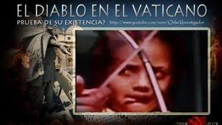 La Verdad del Diablo junto al Papa en el Vaticano  sigueme @OxlackCastro thumbnail