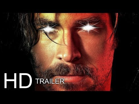 THOR: LOVE AND THUNDER Trailer (2021) [HD] Chris Hemsworth (Fan Made)