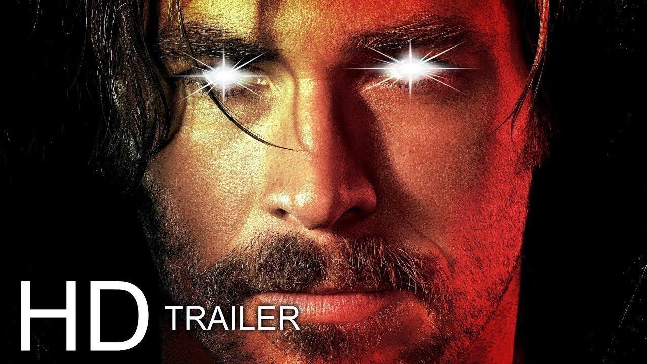Thor Love And Thunder Trailer 2021 Hd Chris Hemsworth Fan Made