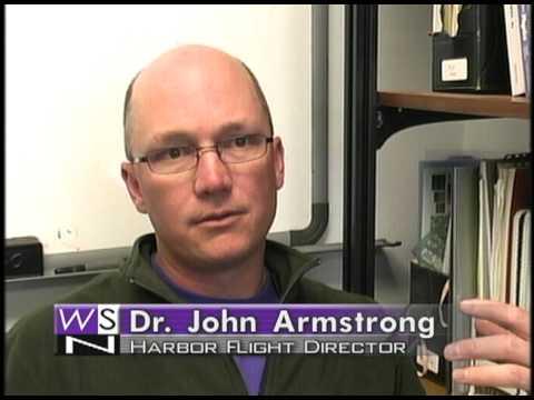 NASA funds HARBOR study.mov